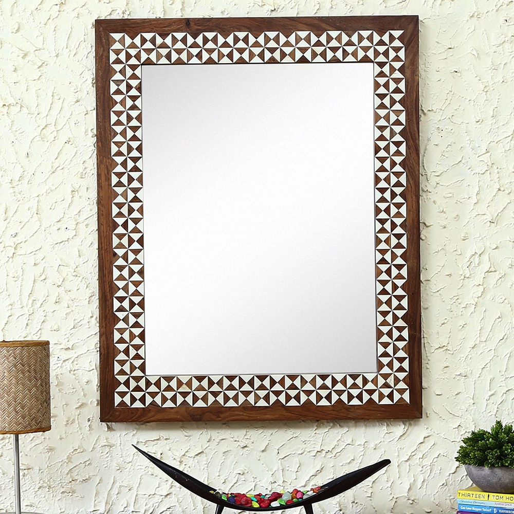 Minaret mirror full length standing mirror